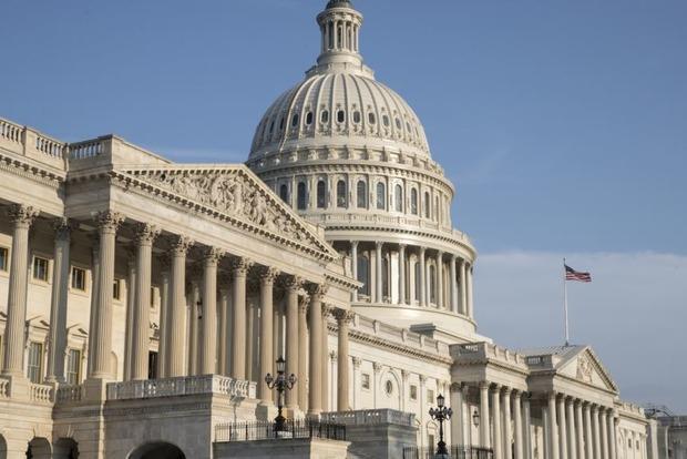 Сенат США принял резолюцию по агрессии РФ