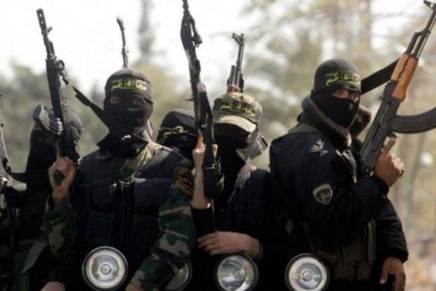 Боевики ИГИЛ пленили шестерых сотрудников сил безопасности Ирака