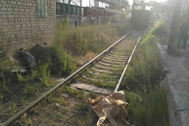 В Харьковской области в выходной на заводе погиб рабочий