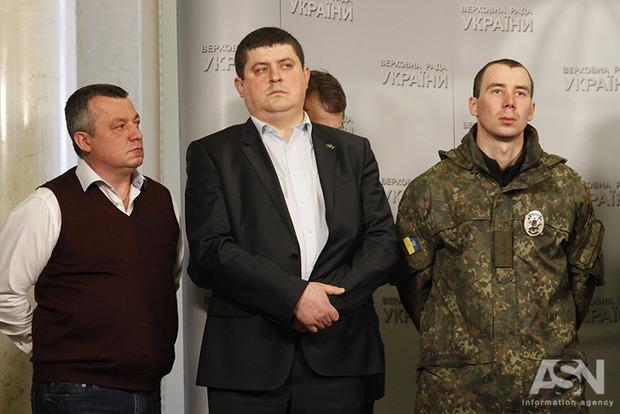 На украинском телевидении предлагают ввести 75-процентные языковые квоты