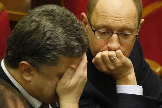 Разочаровались: половина украинцев не видит достойных кандидатов на выборах