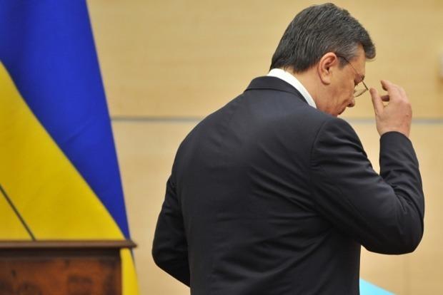 Суд готовится вынести приговор Януковичу