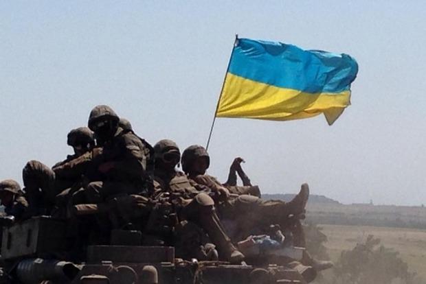 Боевики на Донбассе продолжают стрелять и провоцировать ВСУ