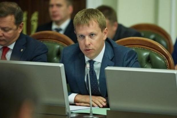 Хомутынник покидает пост руководителя депутатской группы Партия