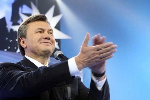 Дело о госизмене беглого Януковича начнут рассматривать в мае