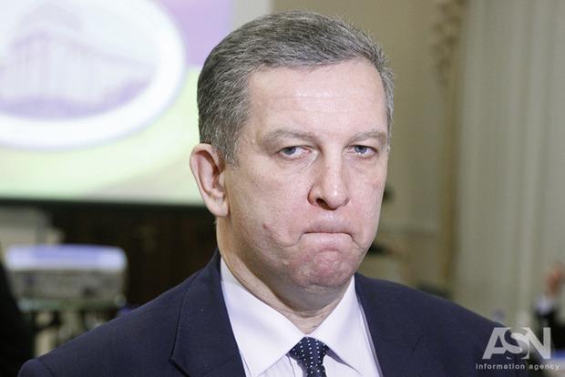 Рева обвинил руководство Волынской области в недоедании детей-чернобыльцев