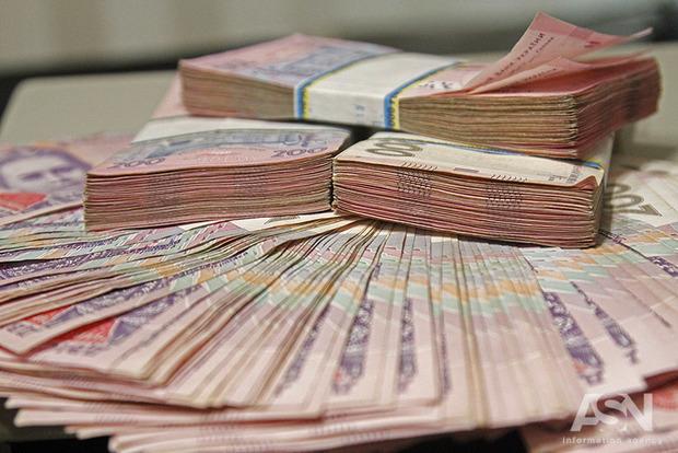Украинских водителей ждет транспортный налог в 25 тысяч гривен