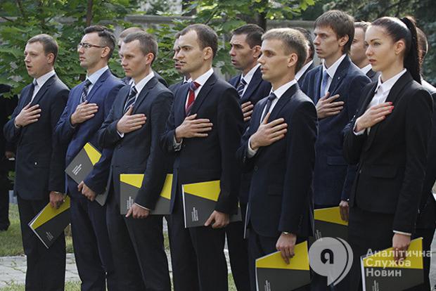 Народный фронт посоветовал САП и НАБУ работать лучше