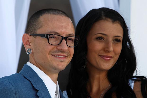 Опубликовано завещание солиста Linkin Park