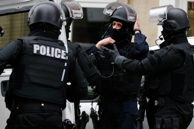 Три человека пострадали в результате стрельбы на севере Франции