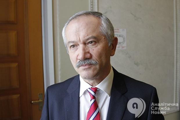 Регламентный комитет передаст представление о лишении мандата Новинского сразу по результатам заседания