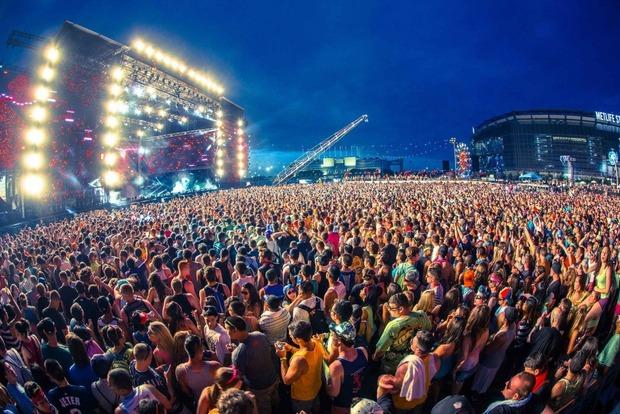 ТОП-12 украинских фестивалей 2017 года, которые однозначно стоит посетить