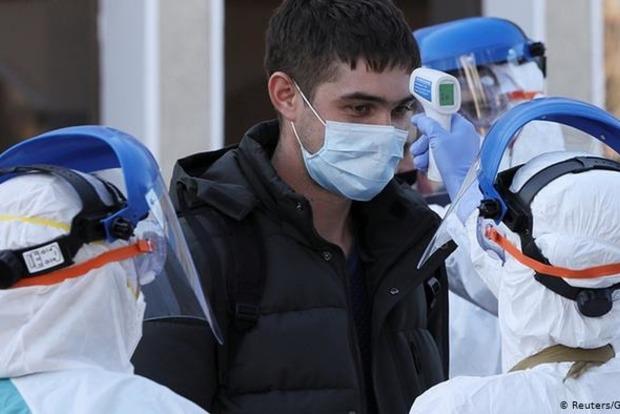 Есть вероятность того, что в Украине могут ввести чрезвычайное положение из-за COVID-19: Ляшко назвал условие