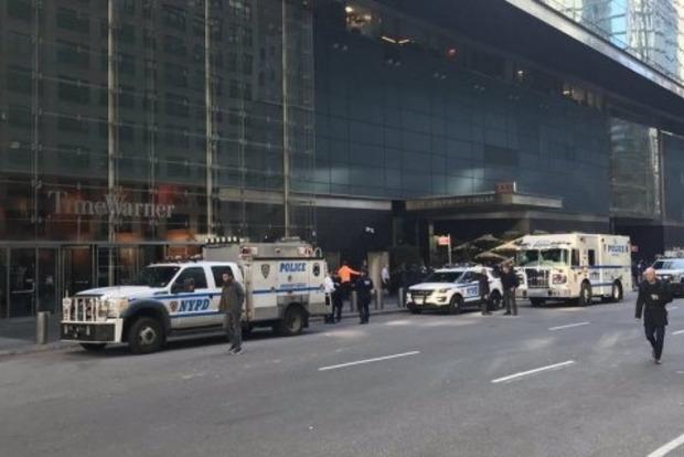 Террористы послали бомбы Обаме, Клинтонам, Белому Дому и на телевидение
