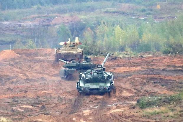 Прошла неделя: Россия наконец вывела войска из Беларуси