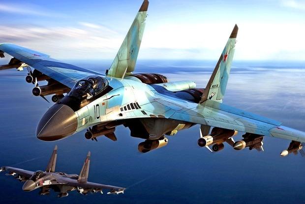 Індонезія розплатилася з Росією за Су-35 пальмовою олією