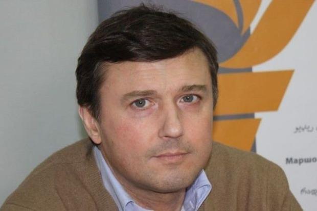 «Героя» Украины, экс-главу «Укрспецэкспорта» Бондарчука задержали в Лондоне