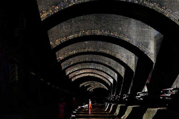 Под Лондоном нашли древнее кладбище переселенцев