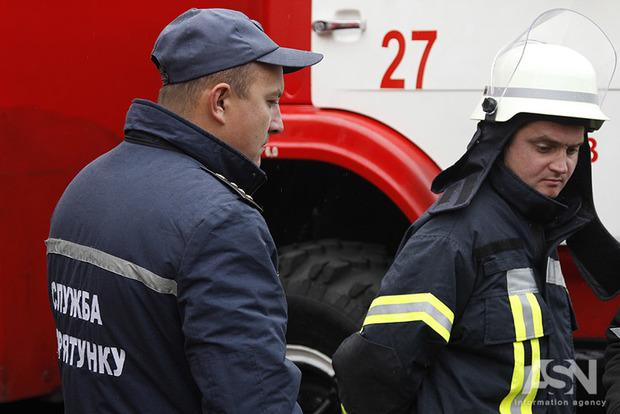 Эколог назвал скандальную причину частых лесных пожаров в Украине