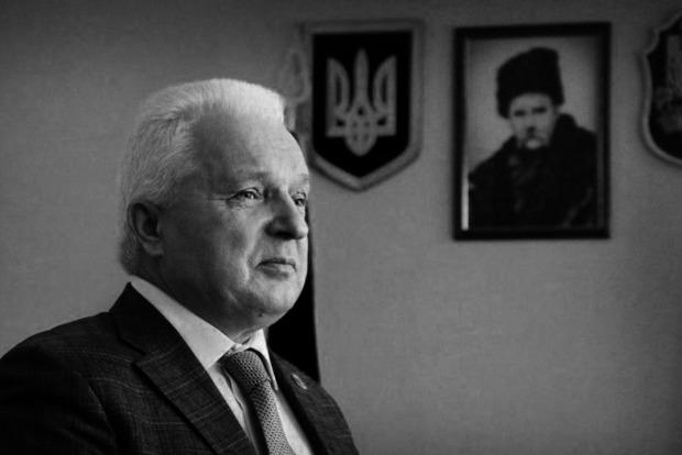 Мэр Борисполя умер от коронавируса, так и не дождавшись результатов выборов.