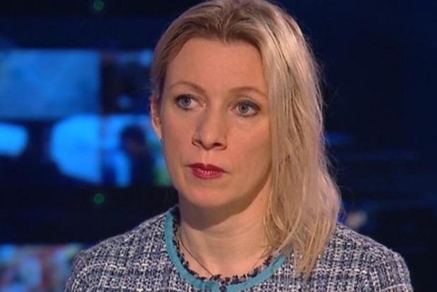 МИД РФ возмутили слова певца Скрипки о «дебилизме» людей, которые не могут выучить украинский язык