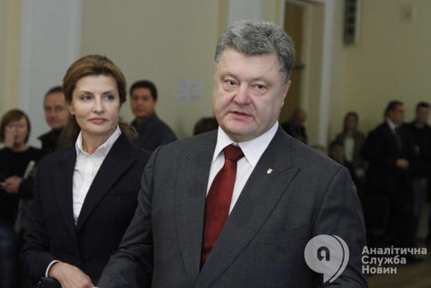 После обеда Рада рассмотрит законопроекты президента о реинтеграции  Донбасса