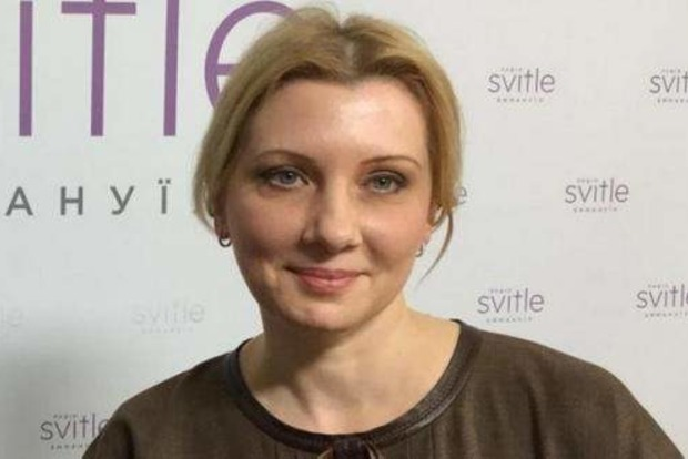Долой гомодиктатуру: жена Турчинова возмутилась уничтожением традиционного понятия семьи