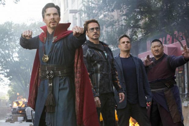 Американские фильмы запретили показывать в России 9мая
