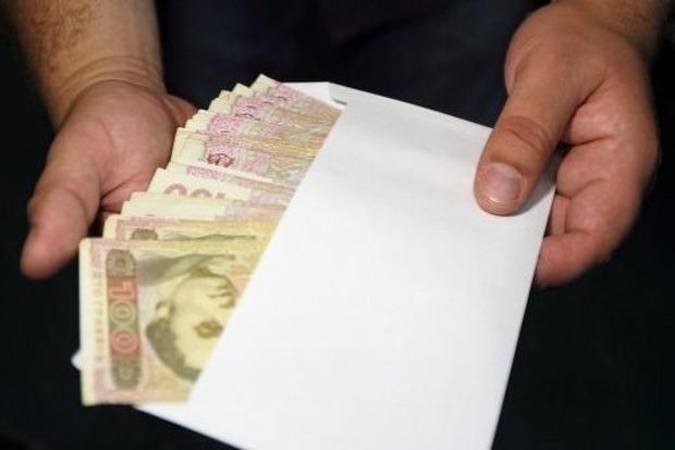 В Николаеве прокурора  райпрокуратуры уволили за взятку