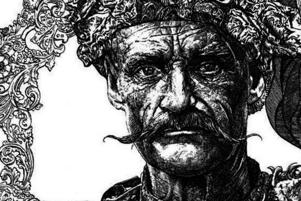 Гениальность и нищета. О жизни талантливого украинского художника Сергея Якутовича