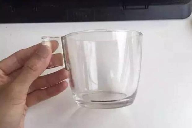 Стеклянная чашка из IKEA разорвала лицо китаянке