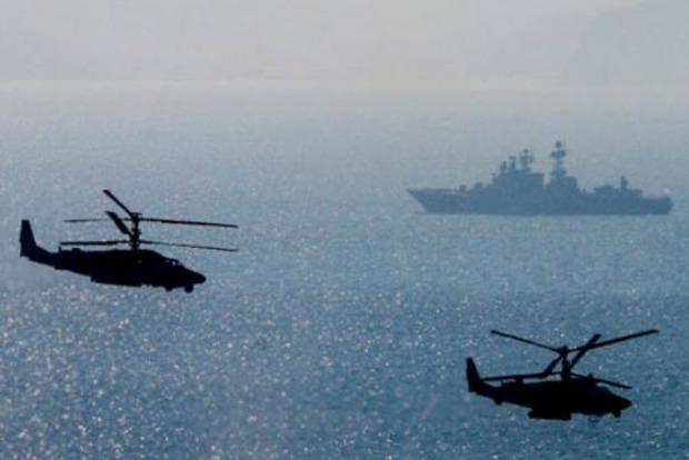 США обвинили Россию в нарушении международного права в Азовском море