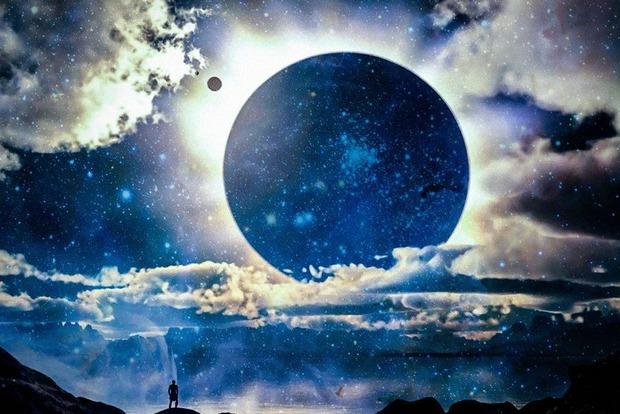 Далі - більше: астролог пояснила, чим небезпечне наступне затемнення 28 липня