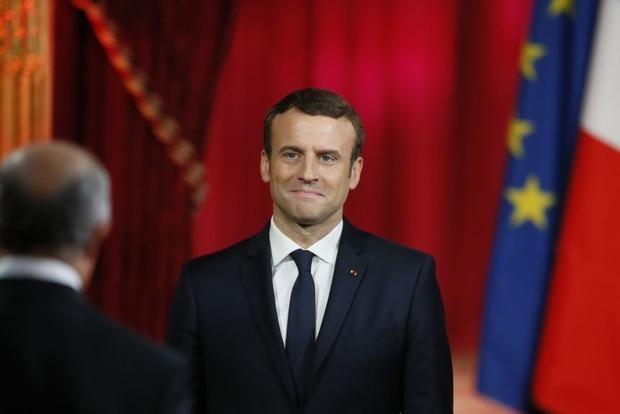 Макрон назначил мэра Гавра премьер-министром Франции