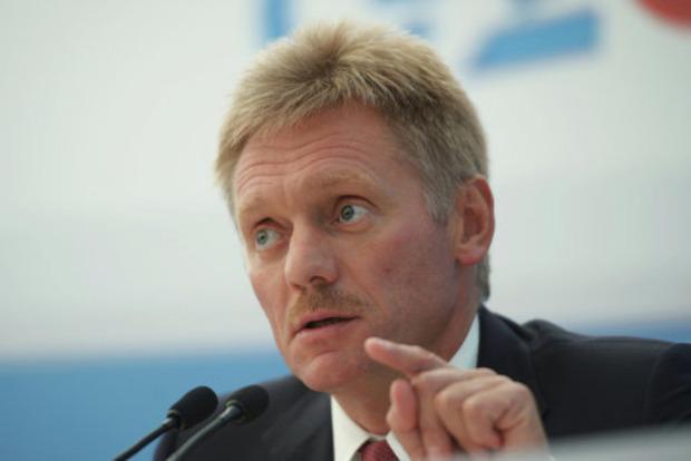 В России намекнули, что введут ответные санкции против Украины