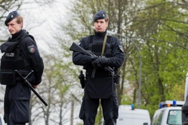 Полиция Дортмунда: К взрывам автобуса