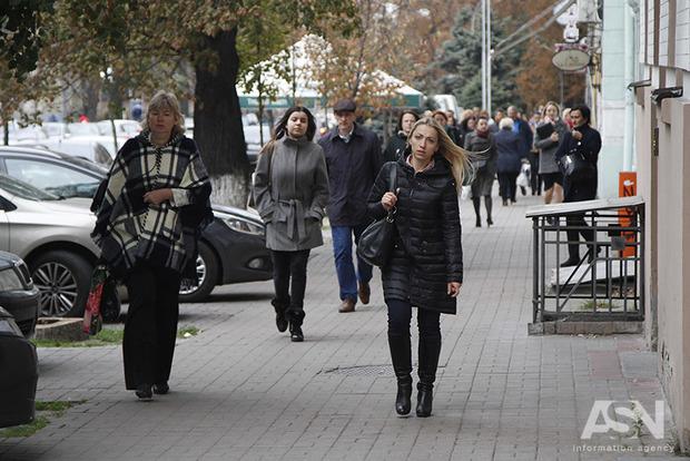 Березовец назвал катастрофические цифры выезда украинцев за рубеж