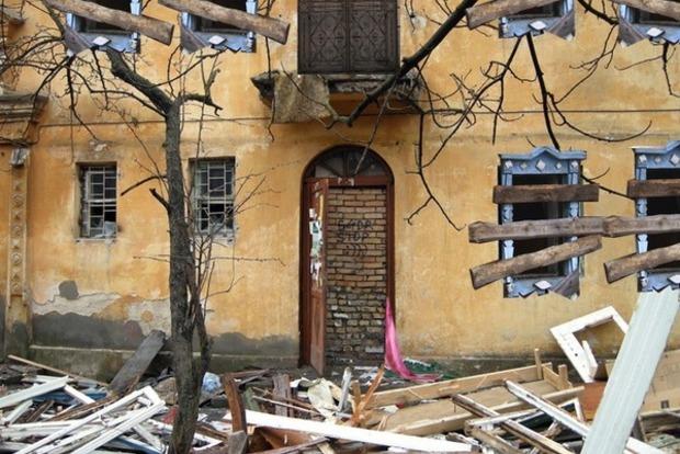 Боевики «ДНР» начали отбирать квартиры у жителей, уехавших в Украину