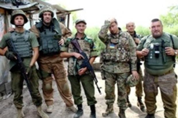 Аваков: 26 августа Тягнибок и Сиротюк встречались с членами «Свободы» из батальонов «Сич» и «Карпатская Сечь»