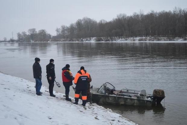 В реке на Тернопольщине спасатели нашли тела двух женщин