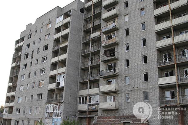 Рада отказалась заблокировать закон О деоккупации Донбасса