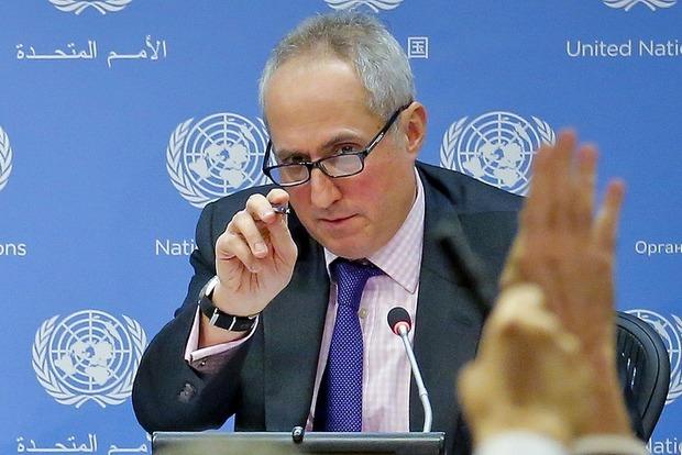 В ООН призвали не мучить мирных жителей Донбасса еще и проблемами с электричеством