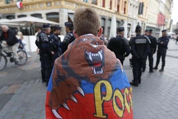 Французского посла вызвали в МИД России из-за болельщиков