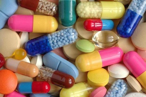 На доступные лекарства для украинцев из госбюджета дали полмиллиарда гривен