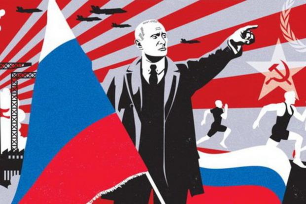 Більше половини росіян жалкують про розпад СРСР