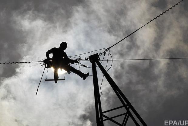 Оккупационные власти сообщили об отключениях электричества в Крыму