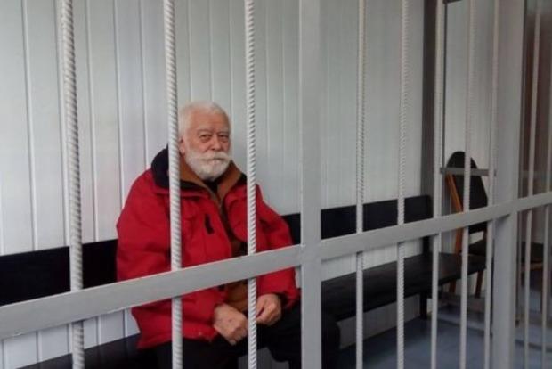 В Харькове 84-летнего предателя родины приговорили к 12 годам тюрьмы