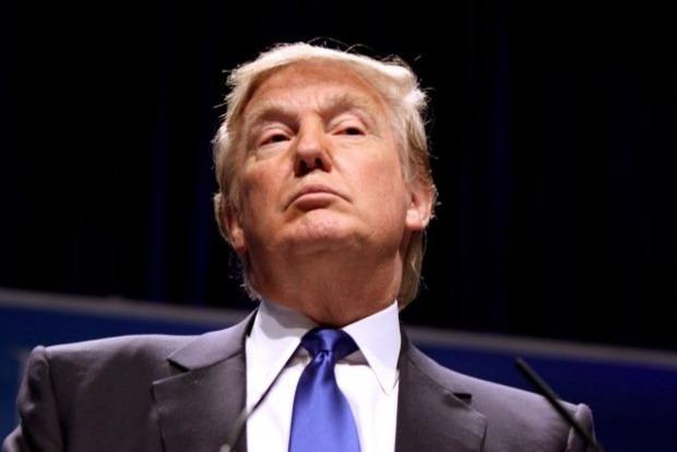 Президент США запретил чиновникам лоббизм в интересах иностранных государств