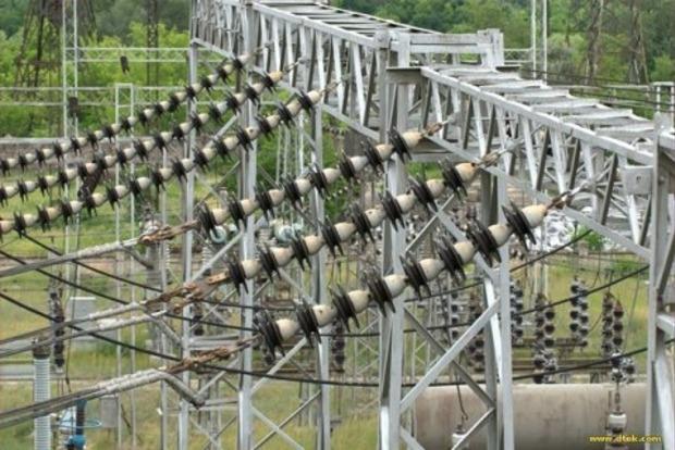 Страны Балтии отказываются от электроэнергии из России