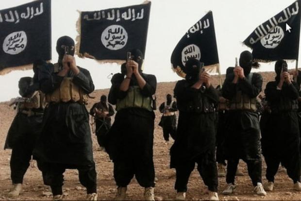 В Сирии у террористов ИГИЛ нашли оружие с российской электроникой